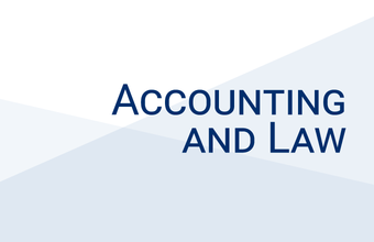 Accounting & Law