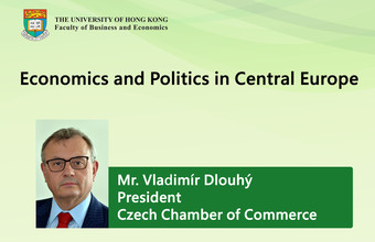Seminar on Economics and Politics in Central Europe