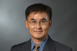 Dr. Stephen Ching