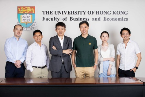 HKU Business School garners record high RGC funding in 10 years