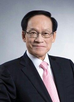 Professor Edward Chen
