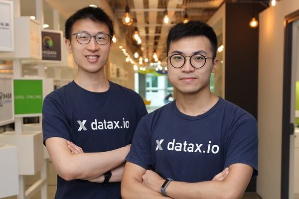 Datax Team 2