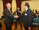 Image of BGS HKU Chapter Induction Ceremony 2013 3