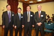 Image of BGS HKU Chapter Induction Ceremony 2013 4