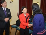 Image of BGS HKU Chapter Induction Ceremony 2013 6