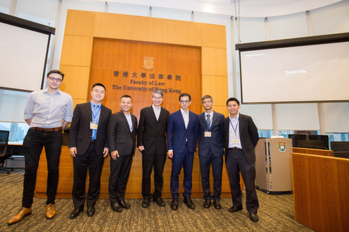 Image of Conference on FinTech: Market Developments and Regulations 6