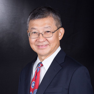 Dr. Timothy D. HAU