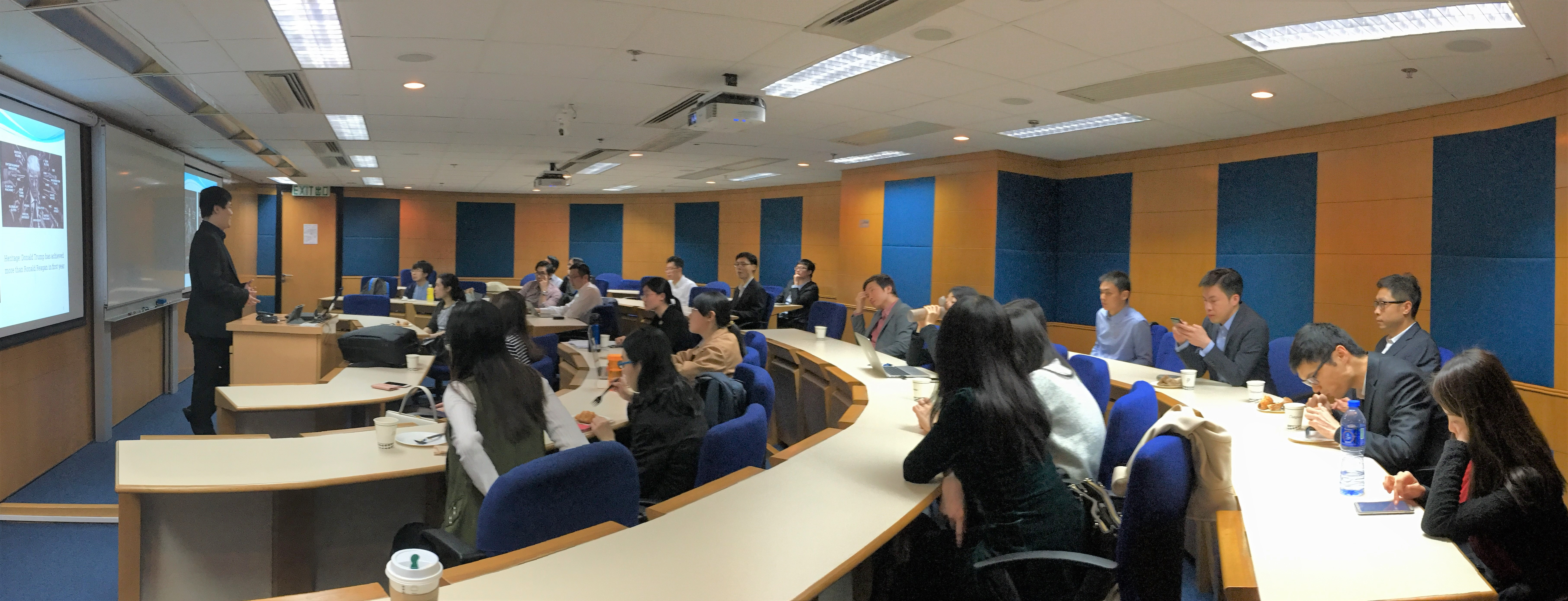 Professional Seminar by Tristan Zhuo 2