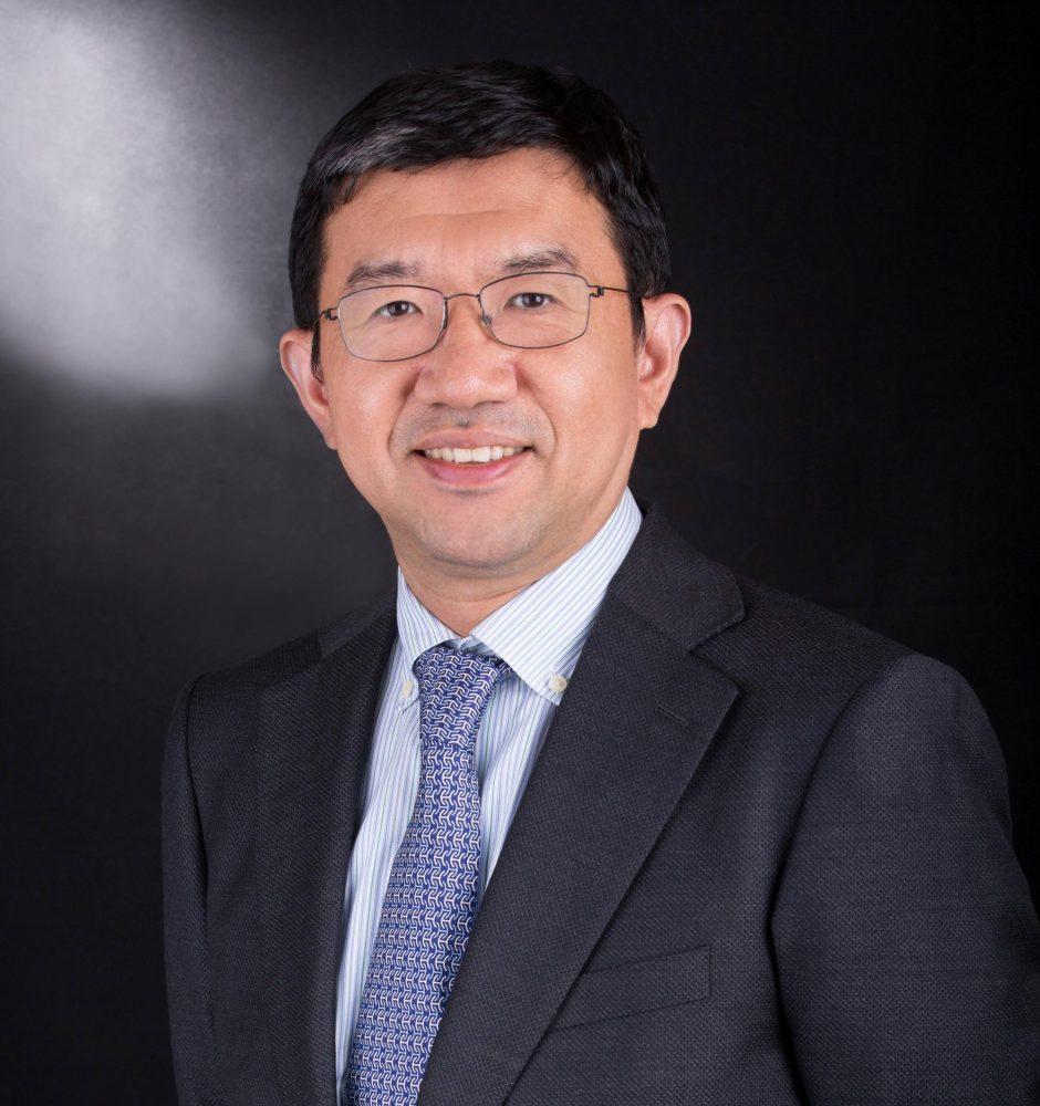 Prof_Li_Jin_2019