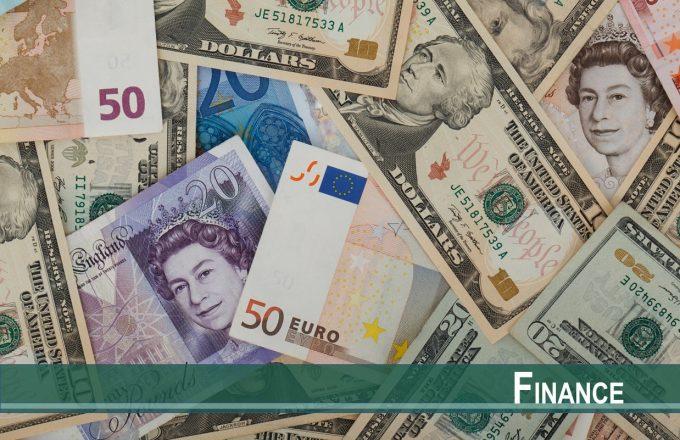 Volatility, intermediaries, and exchange rates