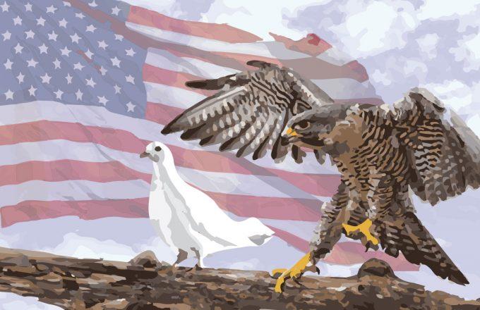 聯儲局由鴿轉鷹的預警