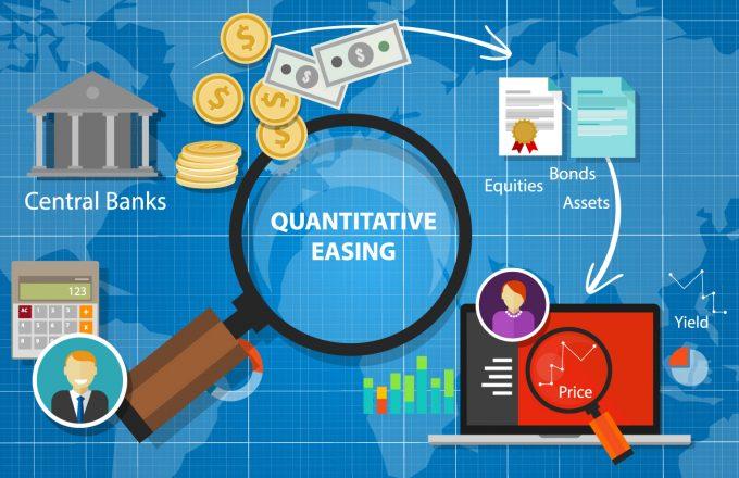 QE、财政QE与MMT