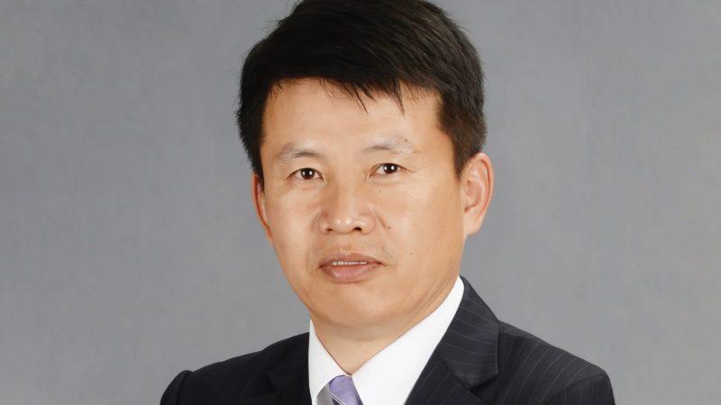 Professor Hongbin Cai
