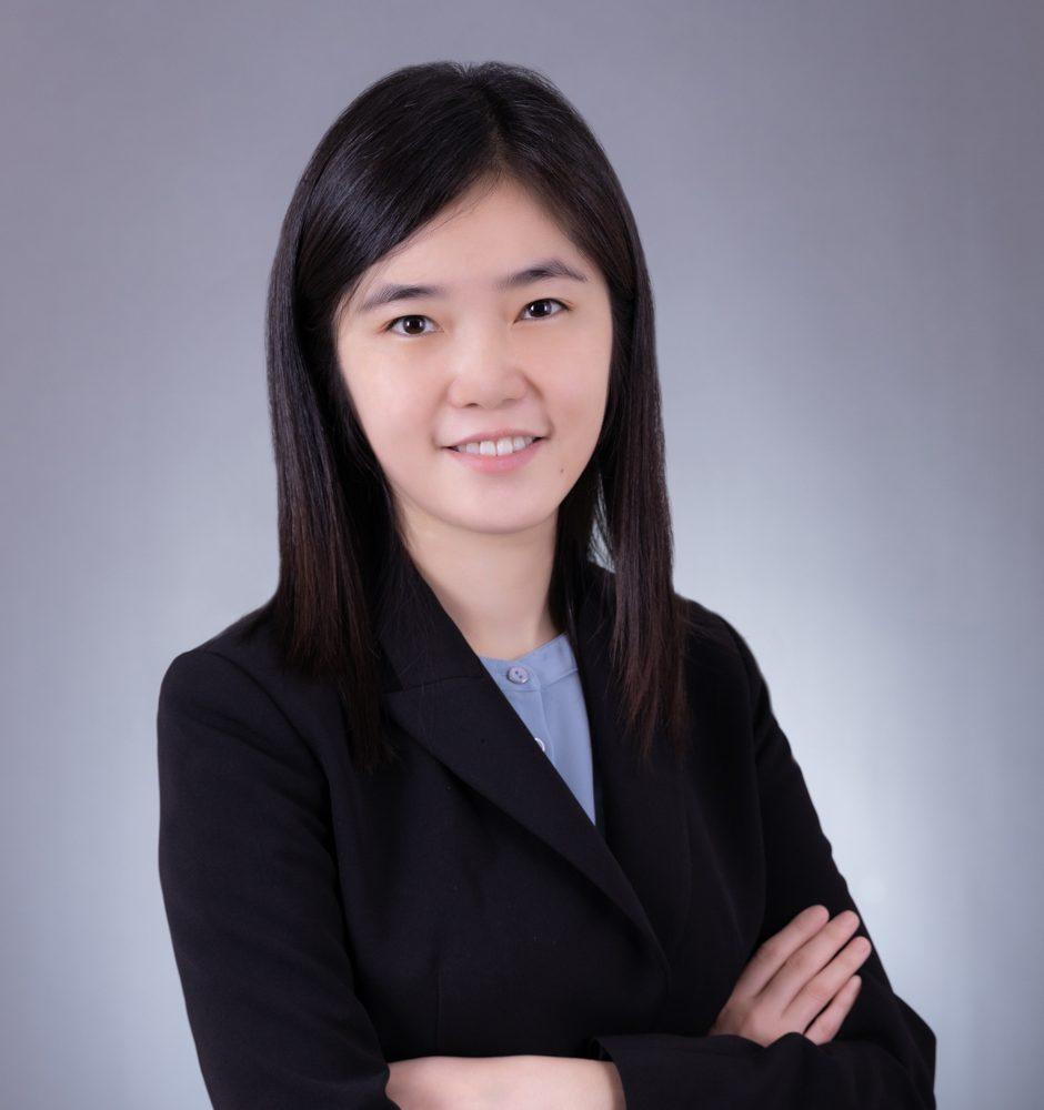 Dr. Peicong Hu