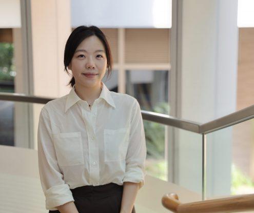 Dr. Yuna Cho