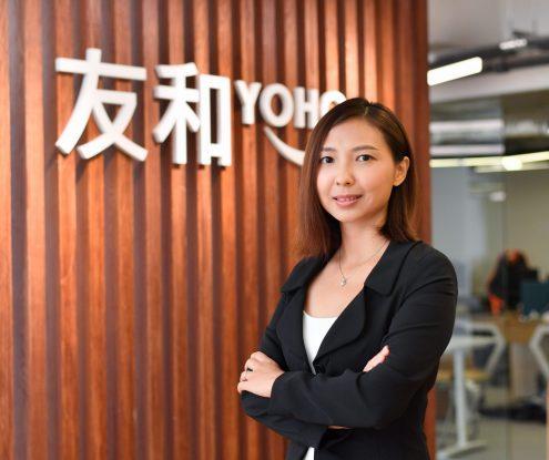 HKU -YOHO Interview Shoot-42