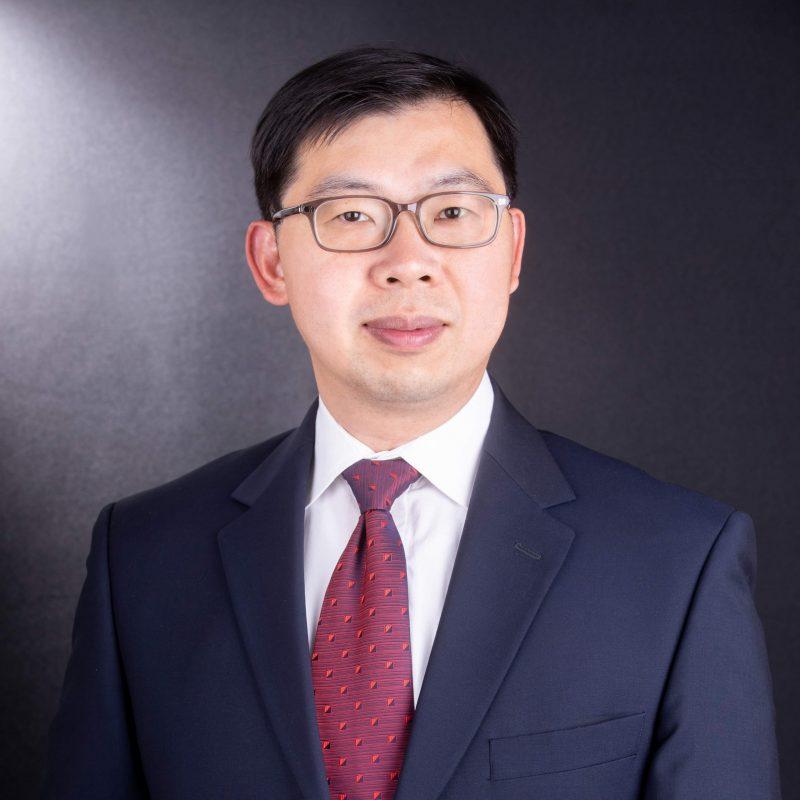 Dr. Yanhui WU