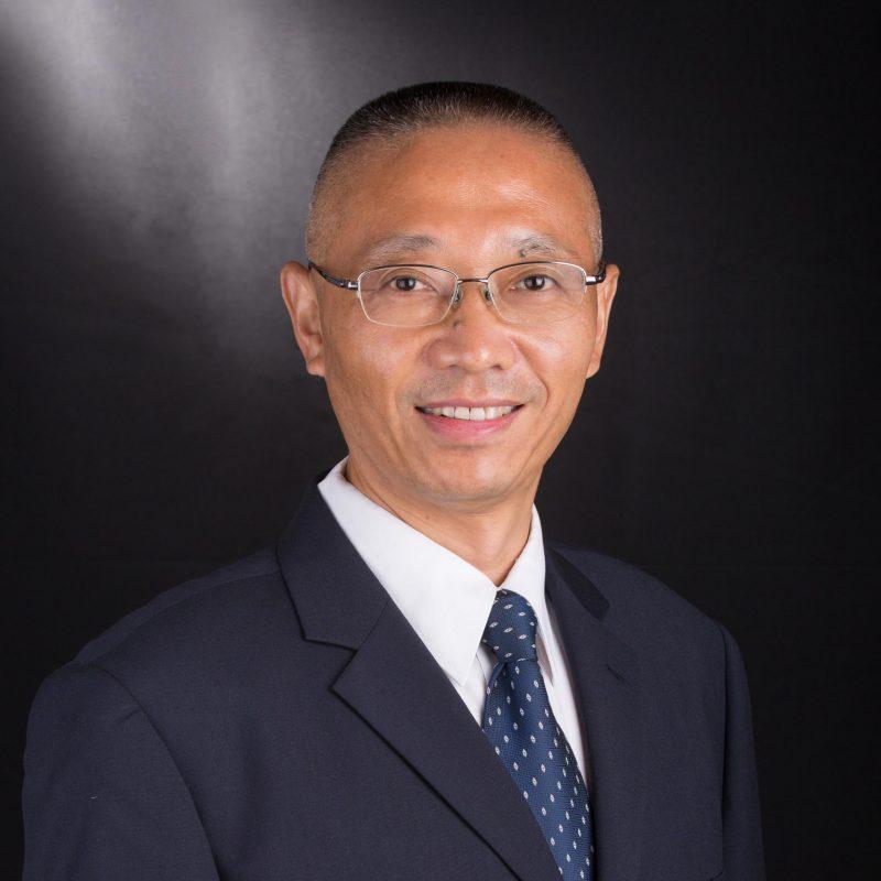Prof_Zhou_Wen__2019