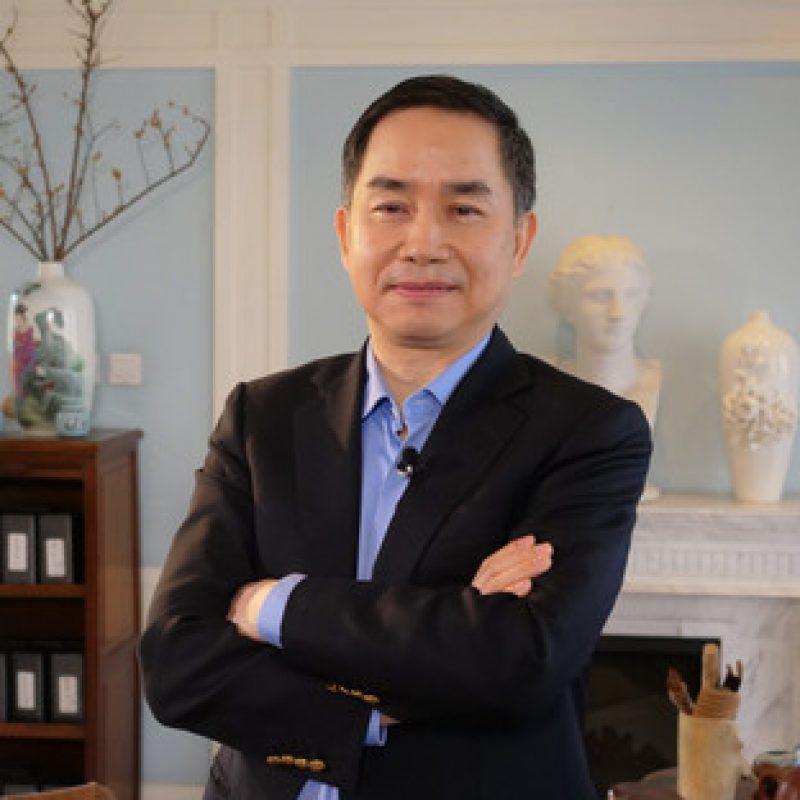Zhiwu Chen