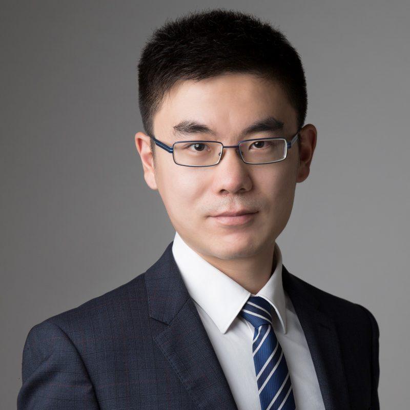 Zhongwen FAN